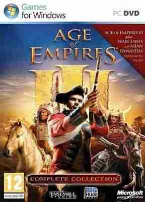 Descargar Age of Empires III Complete Collection [MULTI5][PROPHET] por Torrent